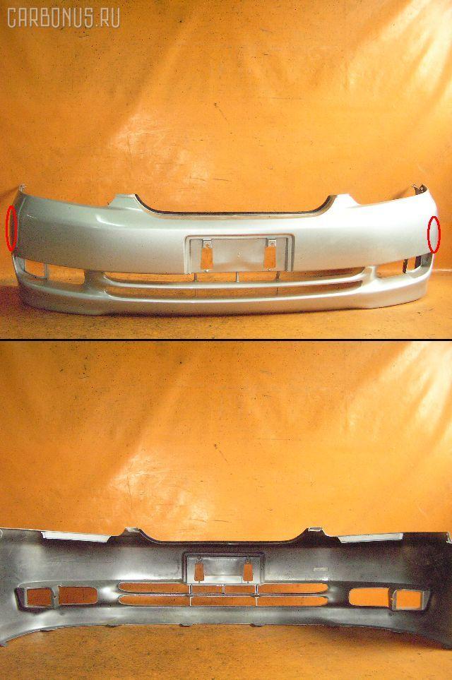 Бампер TOYOTA MARK II JZX110. Фото 5