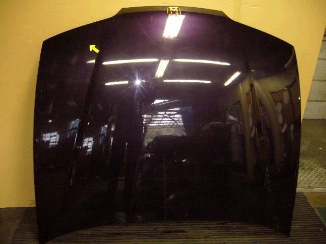 Капот HONDA INTEGRA DB6. Фото 8