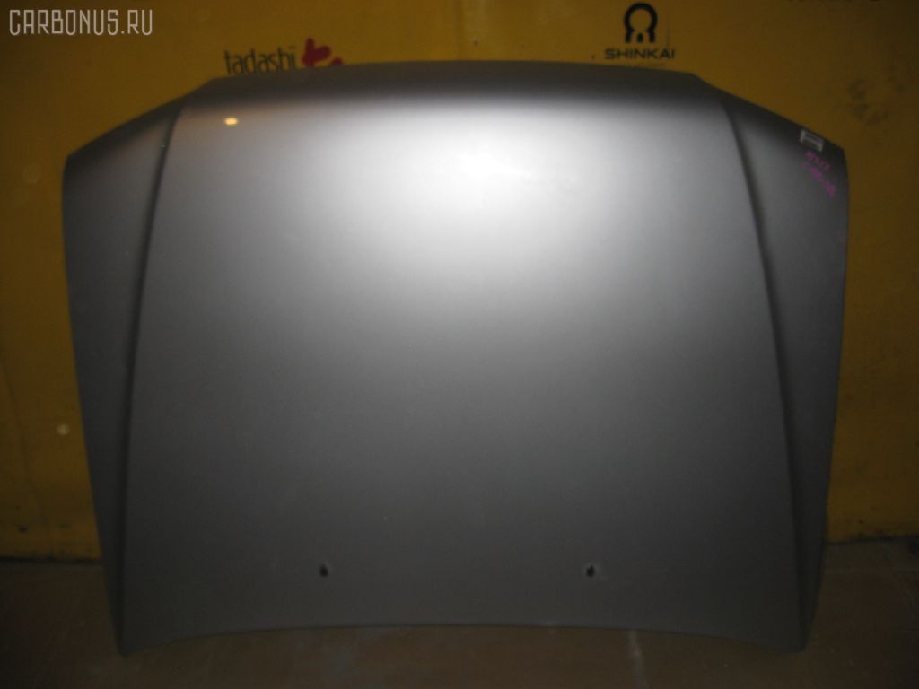 Капот TOYOTA CARINA AT212. Фото 1