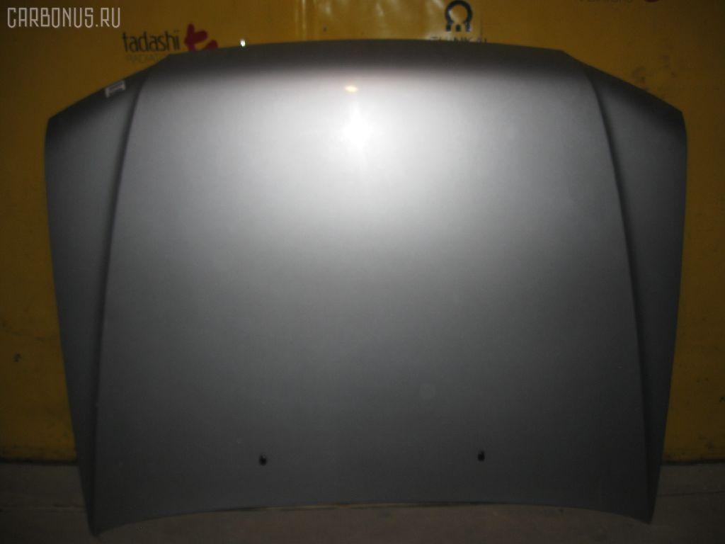 Капот TOYOTA CARINA AT211. Фото 7