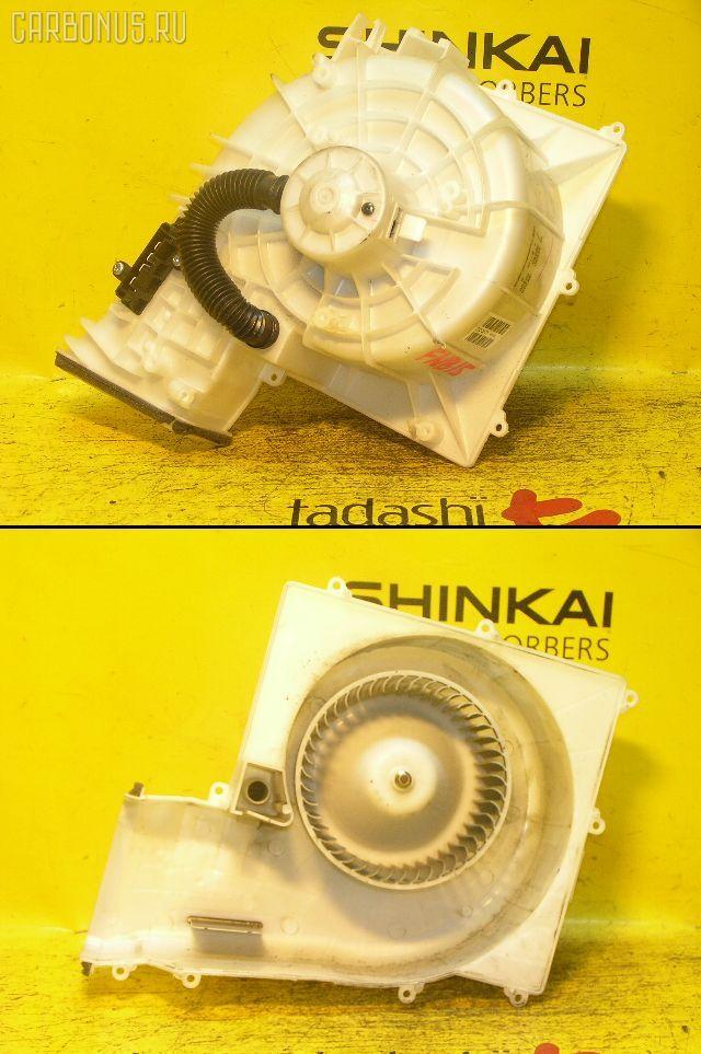 Мотор печки NISSAN SUNNY FNB15. Фото 1