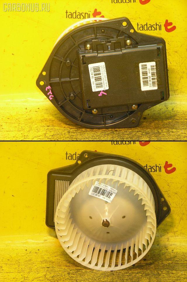 Мотор печки NISSAN AD VAN VFY11. Фото 1