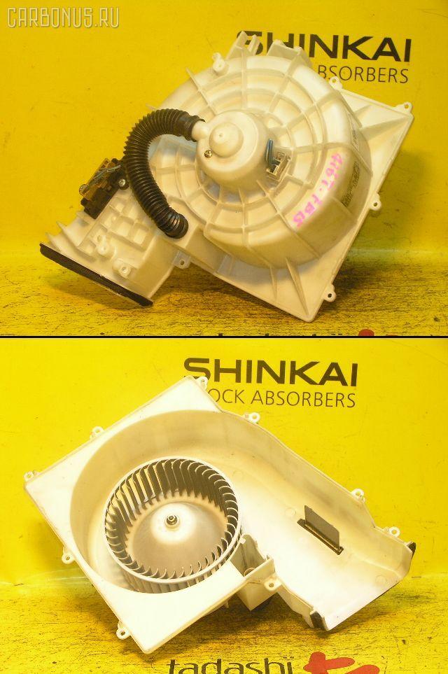 Мотор печки NISSAN SUNNY FB15. Фото 5