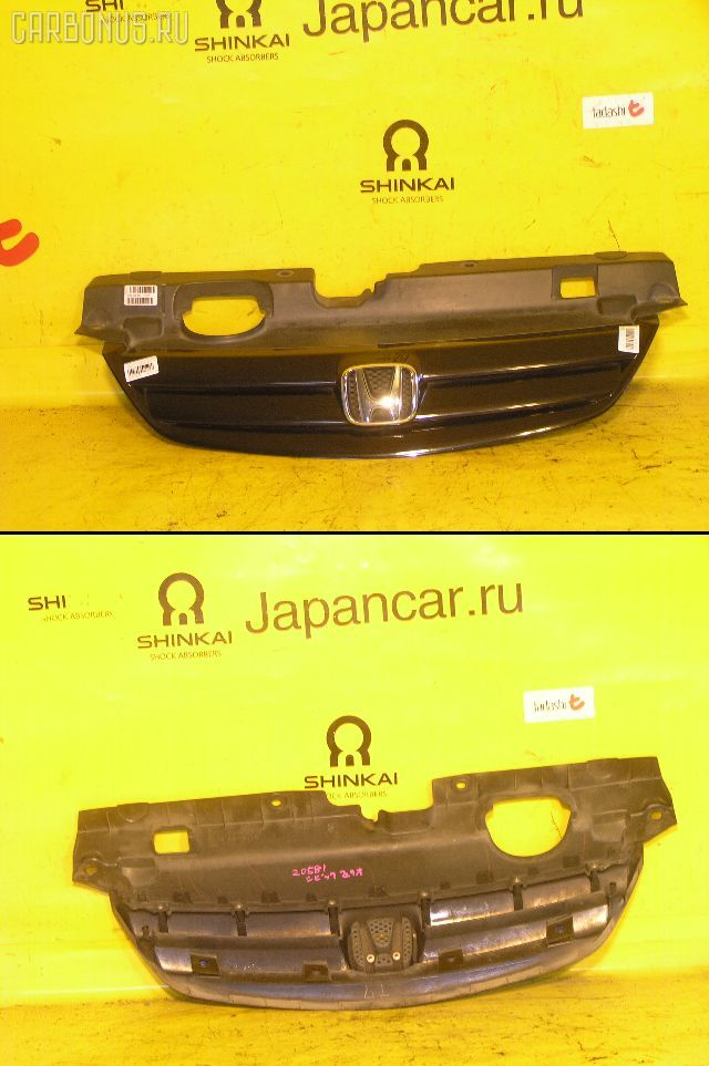 Решетка радиатора HONDA CIVIC FERIO ES1. Фото 1