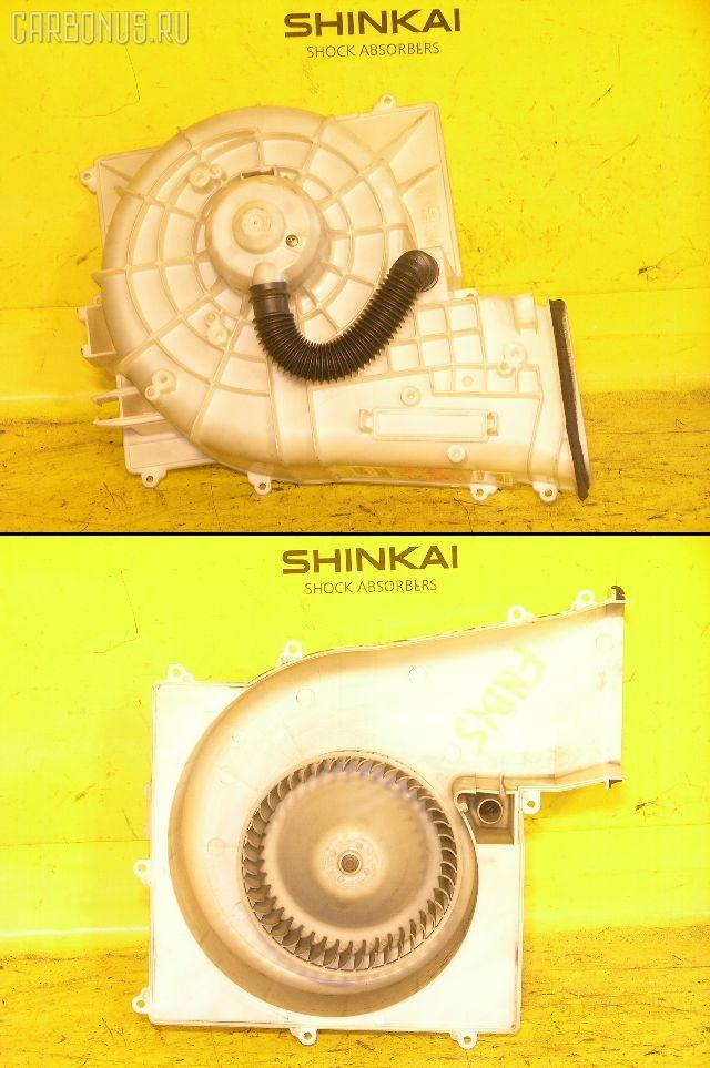 Мотор печки NISSAN SUNNY FB15. Фото 11