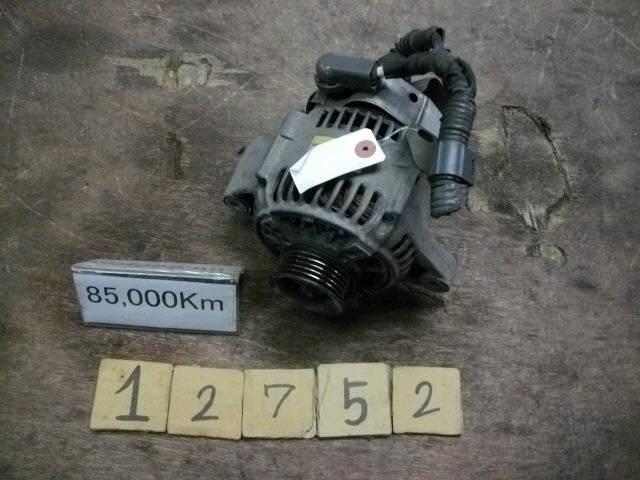Генератор TOYOTA IPSUM SXM15G 3S-FE. Фото 9