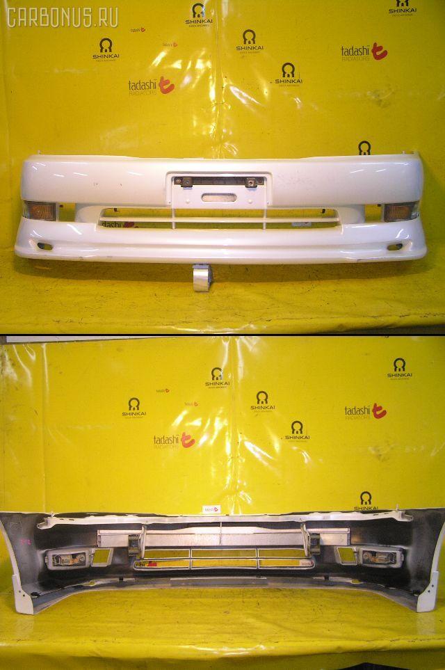 Бампер TOYOTA MARK II GX90. Фото 3