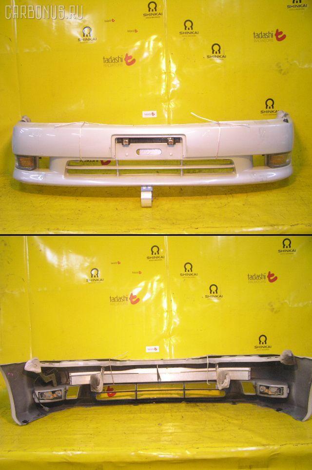 Бампер TOYOTA MARK II GX90. Фото 5