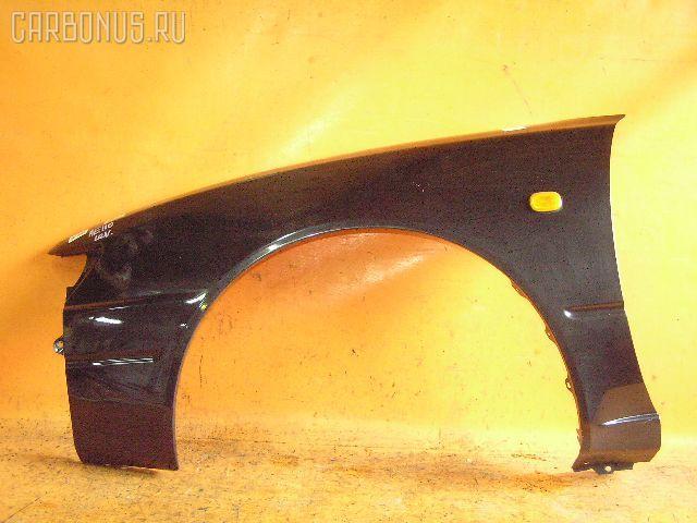 Крыло переднее TOYOTA COROLLA LEVIN AE110. Фото 1