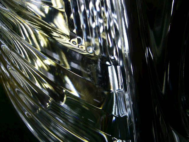 Фара HONDA CIVIC EU3. Фото 2