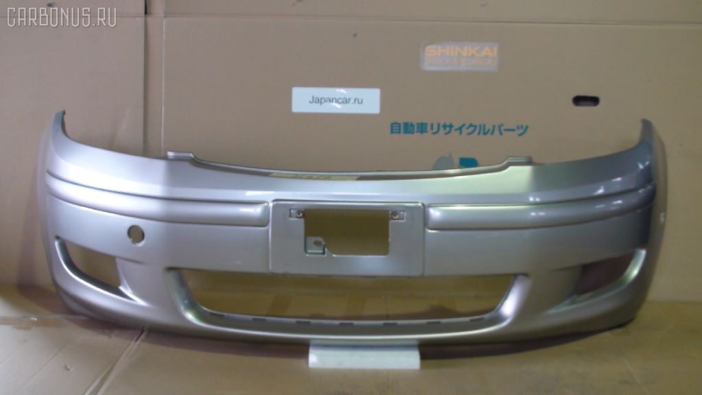 Бампер MITSUBISHI COLT Z25A. Фото 9