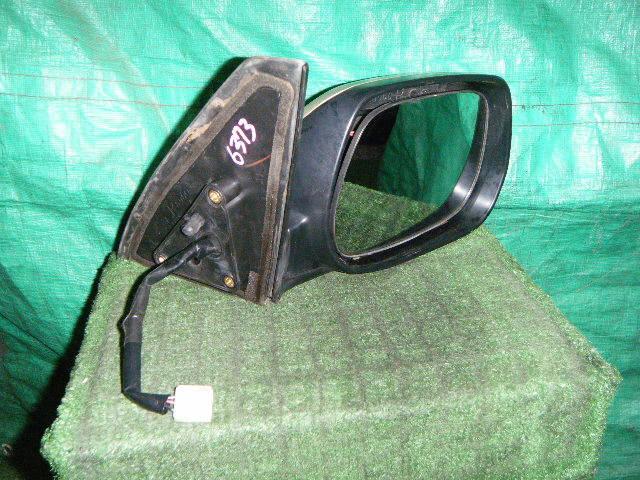 Зеркало двери боковой TOYOTA RAV4 ZCA25W. Фото 2