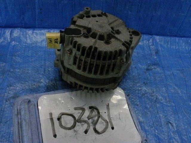 Генератор NISSAN LIBERTY RM12 QR20DE. Фото 4
