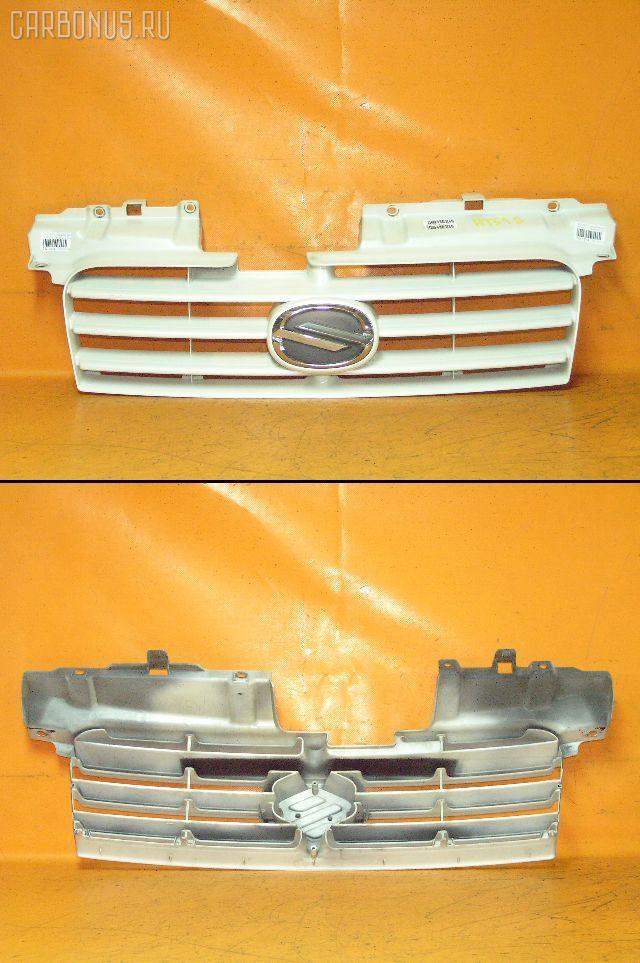 Решетка радиатора SUZUKI SWIFT HT51S. Фото 6
