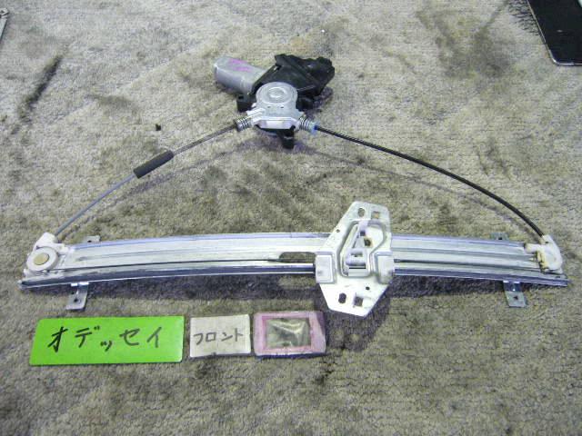 Стеклоподъемный механизм HONDA ODYSSEY RA6. Фото 4