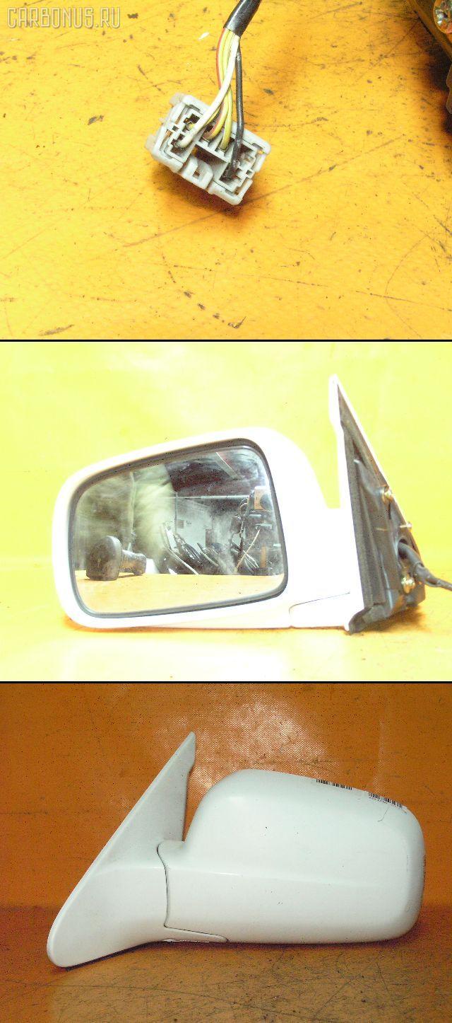 Зеркало двери боковой HONDA HR-V GH2. Фото 1