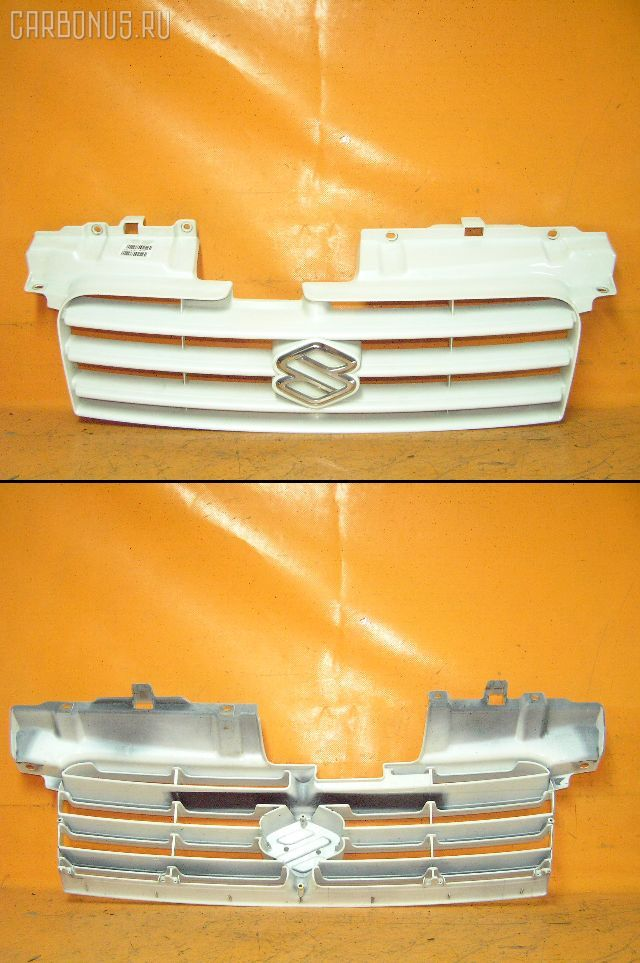 Решетка радиатора SUZUKI SWIFT HT51S. Фото 8