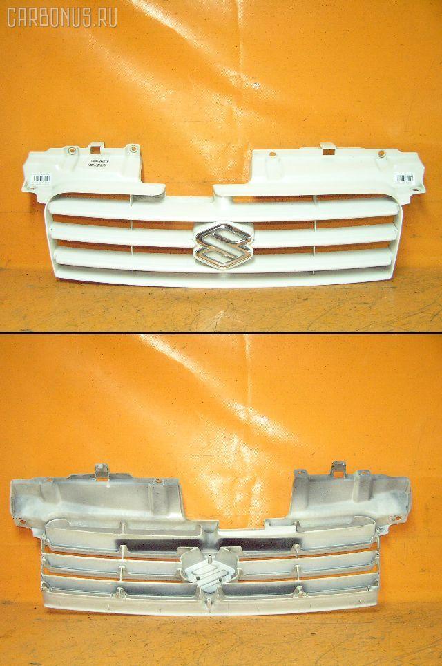 Решетка радиатора SUZUKI SWIFT HT51S. Фото 10