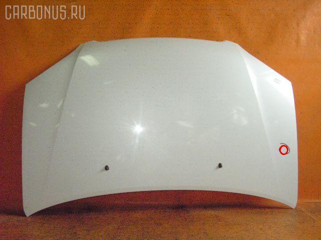 Капот SUZUKI SWIFT HT51S. Фото 4