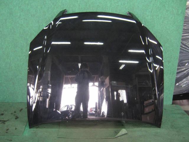 Капот TOYOTA MARK II JZX110. Фото 6