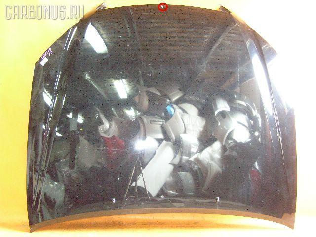 Капот TOYOTA MARK II JZX110. Фото 5