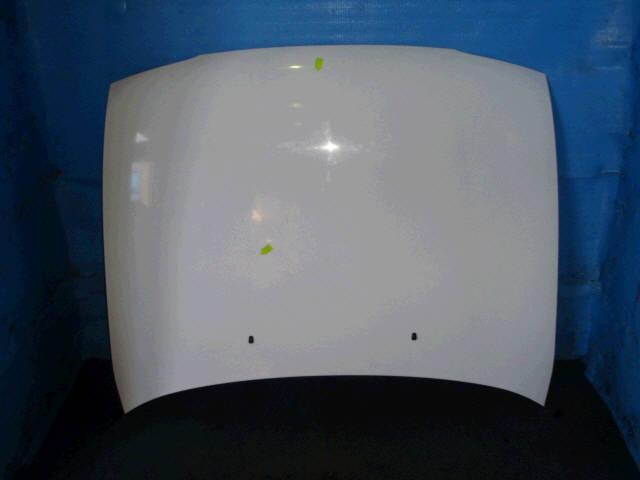 Капот TOYOTA COROLLA WAGON AE100G. Фото 4