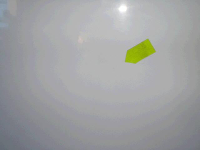 Капот TOYOTA COROLLA WAGON AE100G. Фото 3