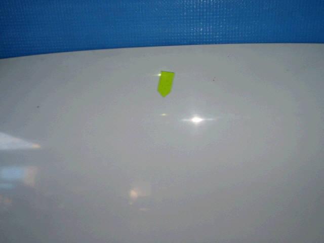Капот TOYOTA COROLLA WAGON AE100G. Фото 2