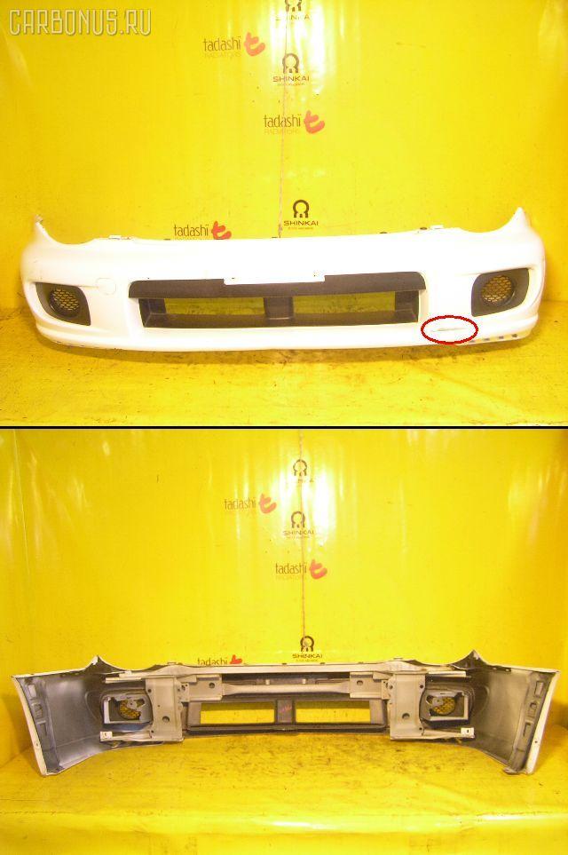 Бампер SUBARU IMPREZA WAGON GG2. Фото 1