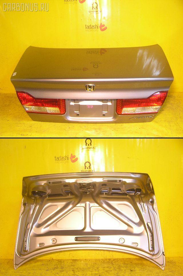 Крышка багажника HONDA ACCORD CL3. Фото 1