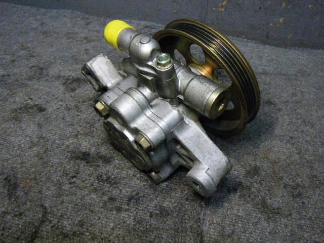 Гидроусилитель HONDA STEP WGN RF2 B20B. Фото 2