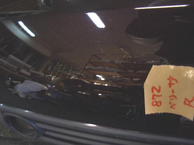 Бампер MAZDA VERISA DC5W. Фото 1