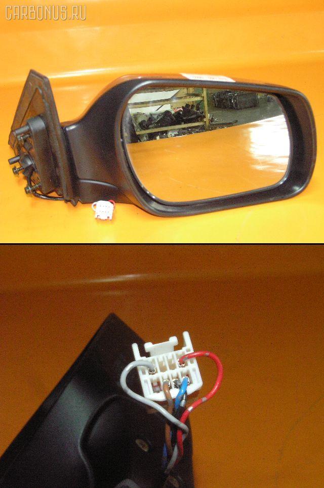 Зеркало двери боковой MAZDA ATENZA SPORT GG3S. Фото 1