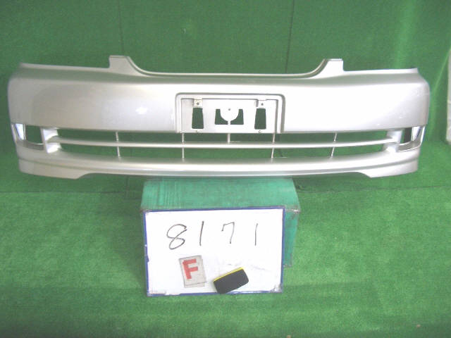 Бампер TOYOTA MARK II JZX110. Фото 11