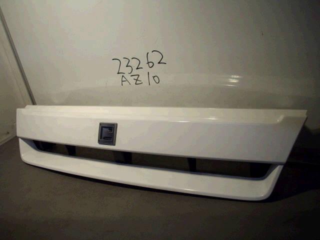 Решетка радиатора NISSAN CUBE AZ10. Фото 7