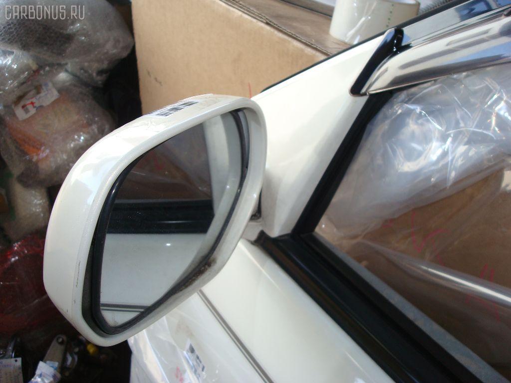 Зеркало двери боковой TOYOTA GAIA SXM10G. Фото 2