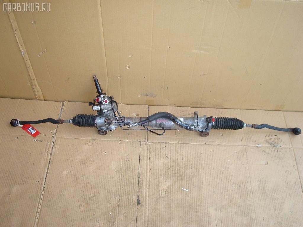 Рулевая рейка TOYOTA CELSIOR UCF30 3UZFE. Фото 1