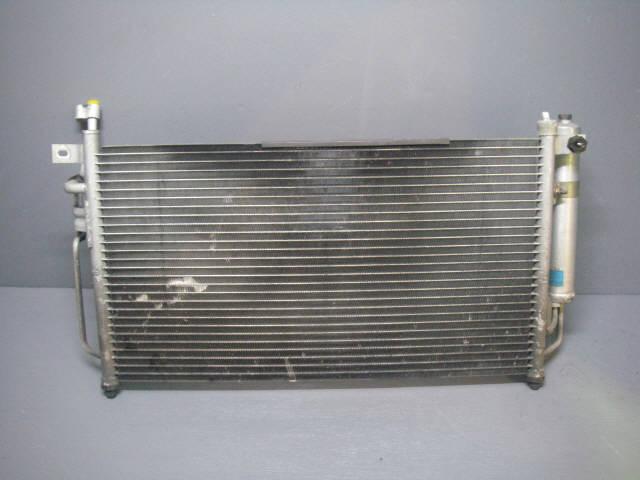 Радиатор кондиционера MAZDA DEMIO DY3W ZJ-VE. Фото 2