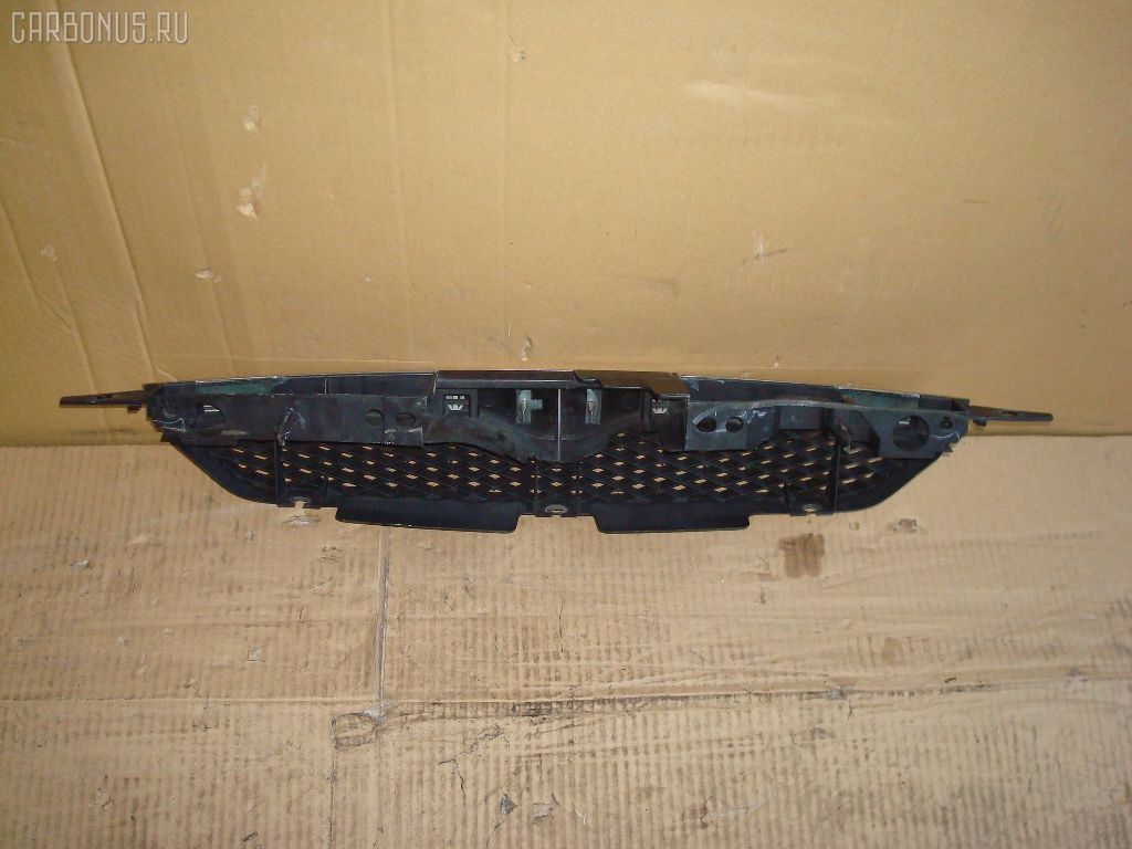 Решетка радиатора MAZDA FAMILIA BJ5P. Фото 2