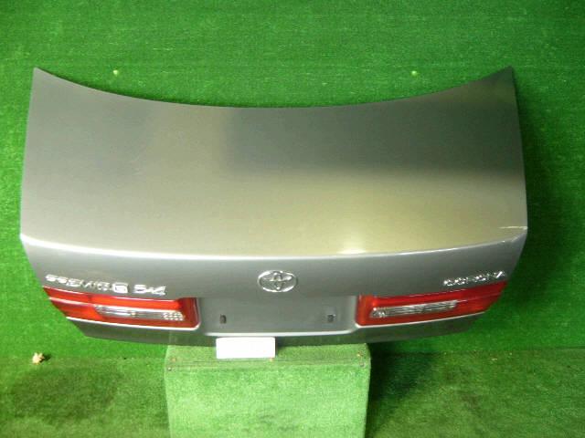 Крышка багажника TOYOTA CORONA PREMIO ST210. Фото 3