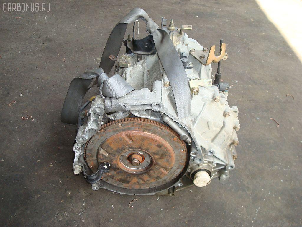 КПП автоматическая HONDA LOGO GA3 D13B. Фото 1