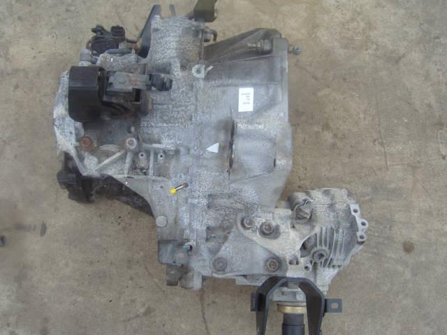 КПП автоматическая NISSAN SERENA TNC24 QR20DE. Фото 4