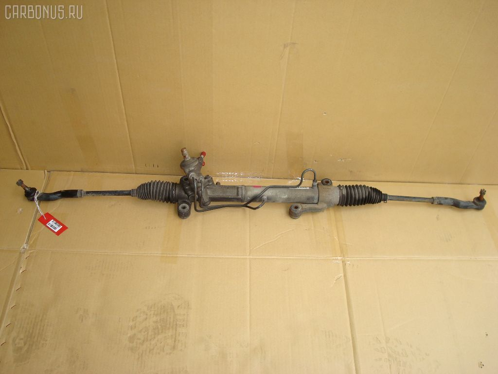 Рулевая рейка TOYOTA IPSUM ACM21W 2AZFE. Фото 1