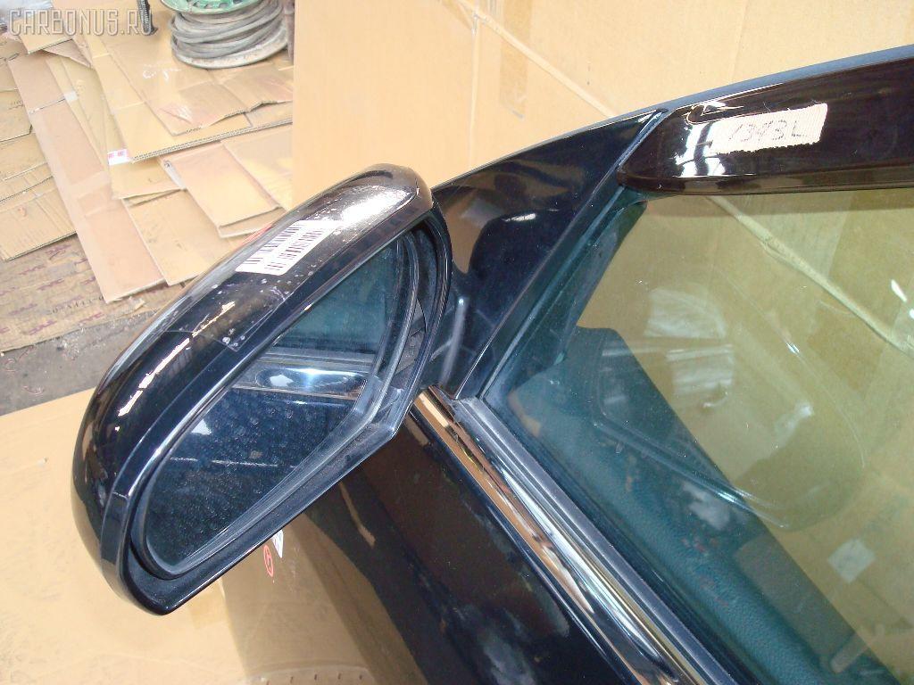 Зеркало двери боковой NISSAN TEANA J31. Фото 9