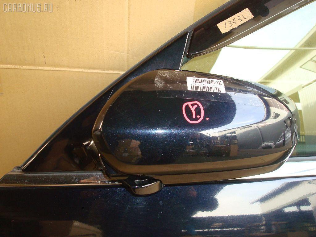 Зеркало двери боковой NISSAN TEANA J31. Фото 10