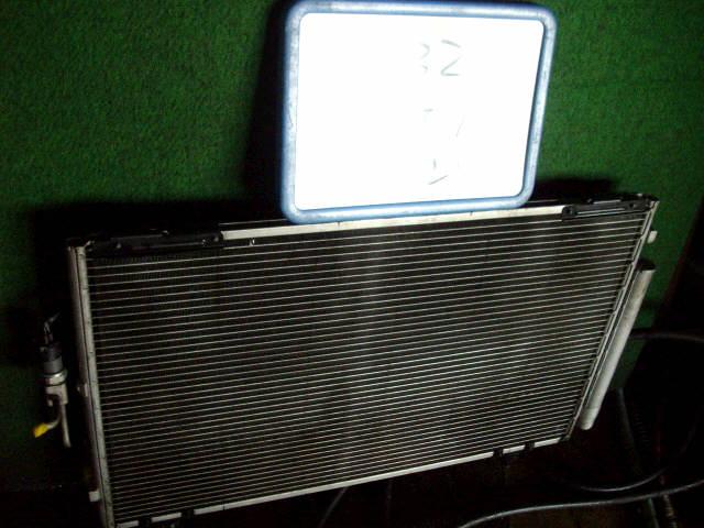 Радиатор кондиционера TOYOTA OPA ZCT10 1ZZFE. Фото 1