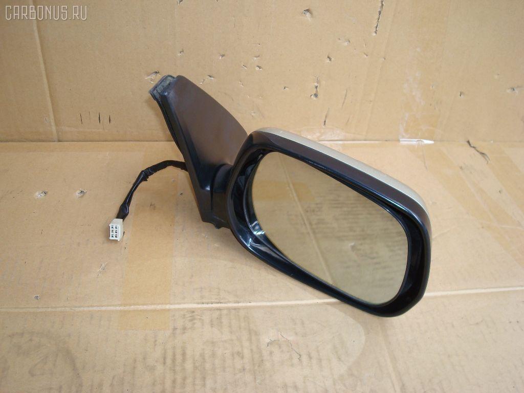 Зеркало двери боковой TOYOTA RAV4 ACA21W. Фото 2
