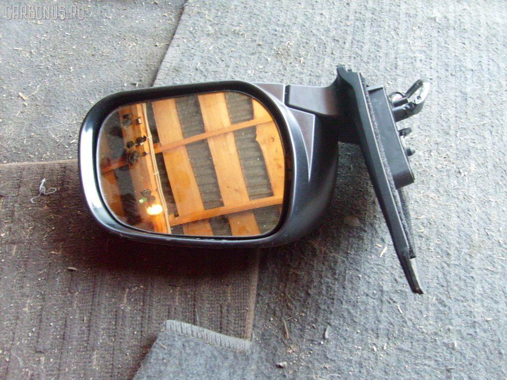 Зеркало двери боковой TOYOTA RAV4 ACA31W. Фото 11
