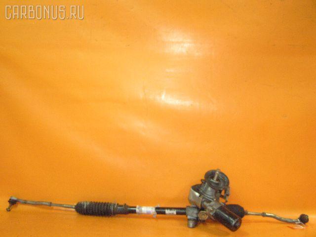 Рулевая рейка HONDA FIT GD1 L13A. Фото 1