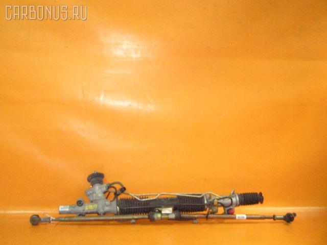 Рулевая рейка HONDA STREAM RN1 D17A. Фото 1